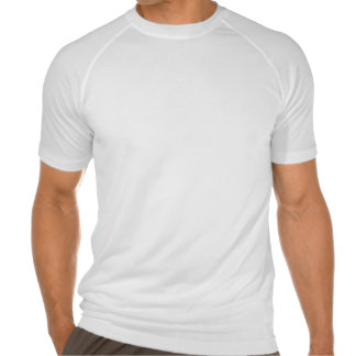 A Police Tattoo Tee Shirt