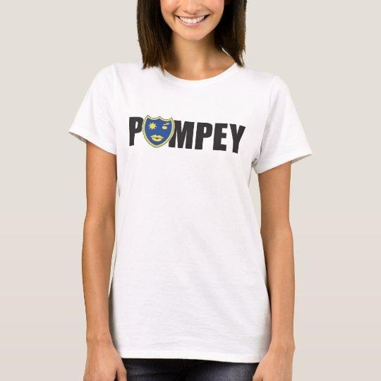 A Pompey Kiss T-Shirt