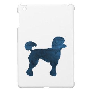 A poodle iPad mini cases