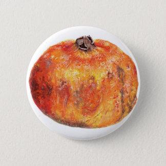 A popegranite 2 inch round button