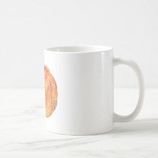A popegranite coffee mug