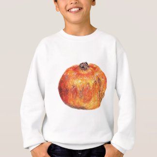 A popegranite sweatshirt