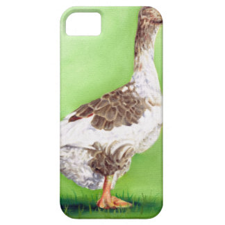 A Portrait of a Goose iPhone 5 Covers