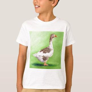 A Portrait of a Goose T-Shirt