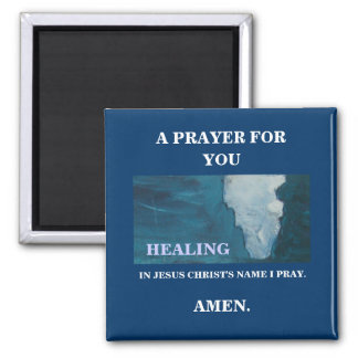 A PRAYER FOR YOU MAGNET