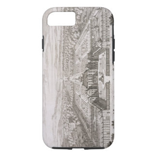 A princely palace, from 'Admirandorum Quadruplex S iPhone 7 Case
