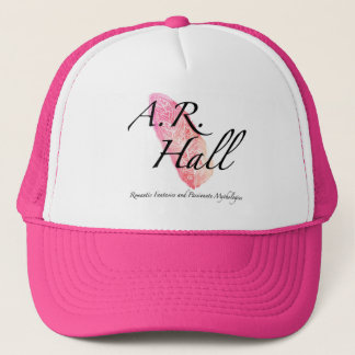 A.R. Hall Trucker Hat