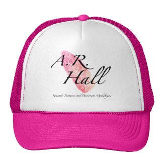 A.R. Hall Trucker Hat