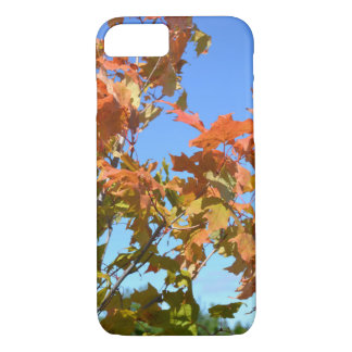 A Rainbow of a Tree iPhone 8/7 Case