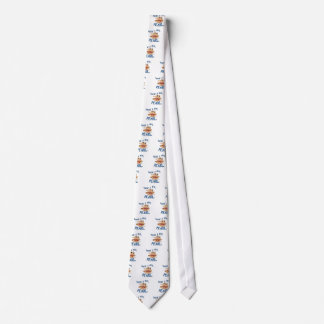 A Real Pearl Tie