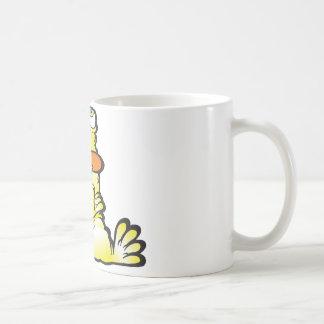 A real quack mugs