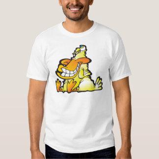 A real quack tee shirts