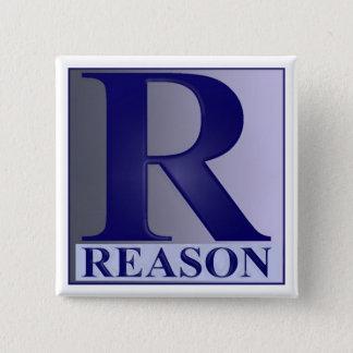 A REASON Button