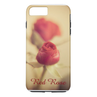 A Red Rose for your Sweetheart... iPhone 7 Plus Case