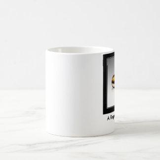 A Republic of One Coffee Mug