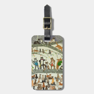 A Resounding Success 2012 Luggage Tag