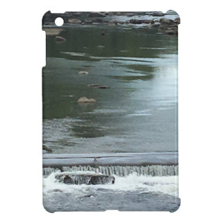 A River flowing iPad Mini Covers