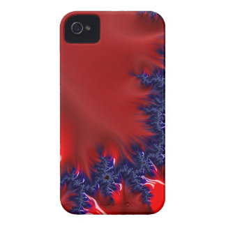A river on Mars iPhone 4 Cases