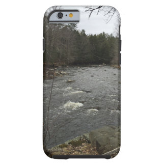 A River Runs Through It Phone Case