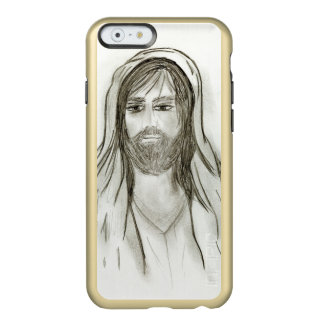 A Robed Jesus Incipio Feather® Shine iPhone 6 Case