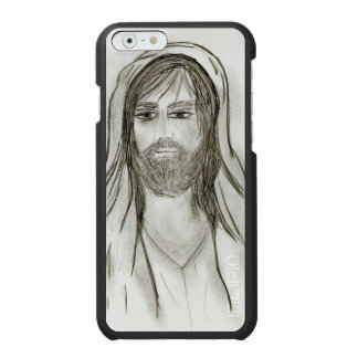 A Robed Jesus Incipio Watson™ iPhone 6 Wallet Case