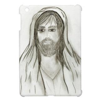 A Robed Jesus iPad Mini Covers