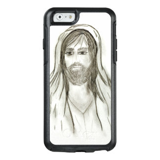 A Robed Jesus OtterBox iPhone 6/6s Case