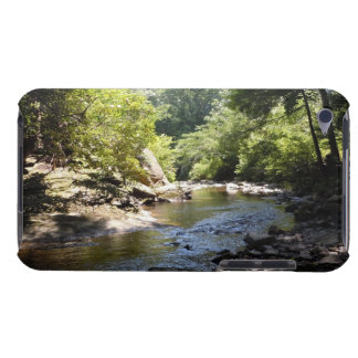 A Rocky Creek iPod Case-Mate Case