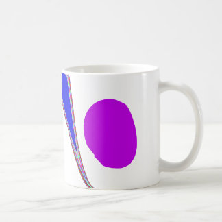A Roller Coaster Coffee Mug