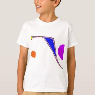A Roller Coaster T-Shirt