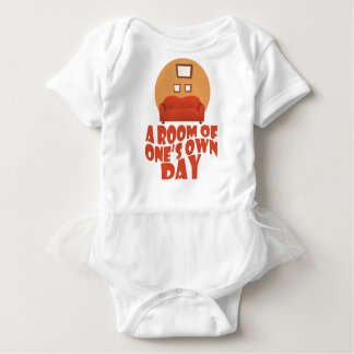 A Room Of One's Own Day - Appreciation Day Baby Bodysuit