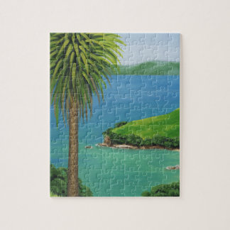A ROOM WITH A VIEW JIGSAW PUZZLE