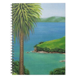 A ROOM WITH A VIEW NOTEBOOK