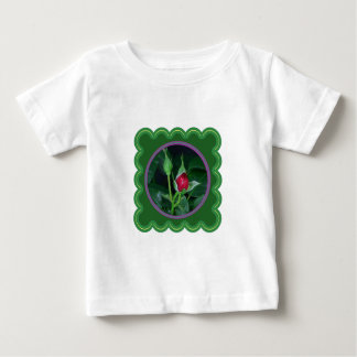 A rose bud for you my love Flower Floral 100 gifts Tee Shirts