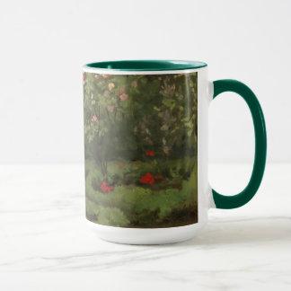 A Rose Garden Mug