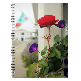 A Rose is a Rose Notebook