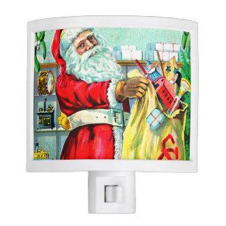 A Sack Full of Christmas Nite Lights