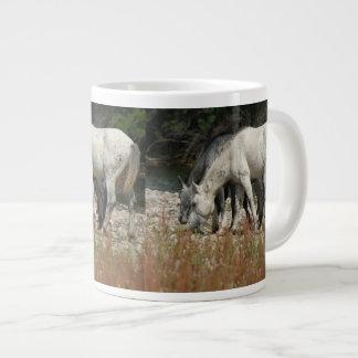 A Salt River pair Large Coffee Mug
