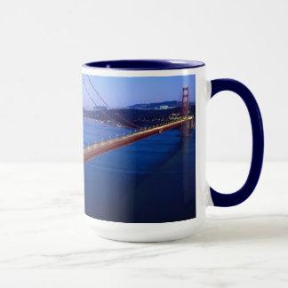 A San Francisco Treat Mug