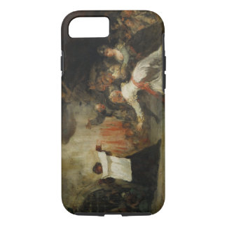 A Scene of Exorcism (see also 59715) iPhone 7 Case
