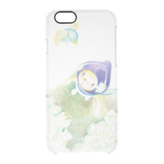 a-sea-cafe iPhone case (ji yu extremely kotori)