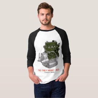 A+ Series Engine T-Shirt