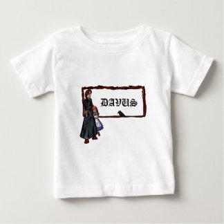 A Serious Man Baby T-Shirt