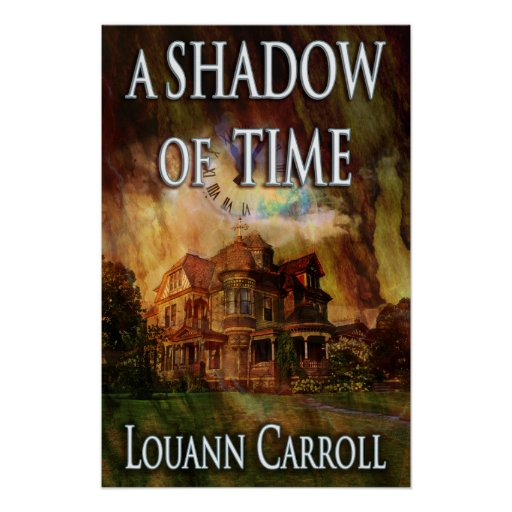 A Shadow of Time Poster
