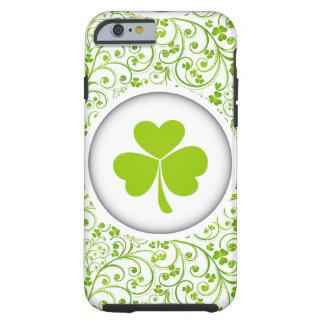 A Shamrock for You Tough iPhone 6 Case