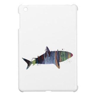 A shark iPad mini covers