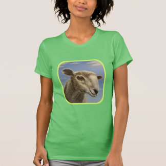 A sheep from Pag T-Shirt