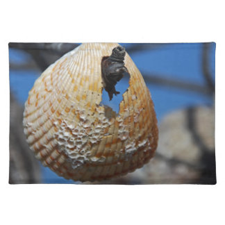 A Shell at the Shore Placemat