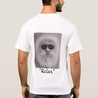 a shirt for the relaxed individual
