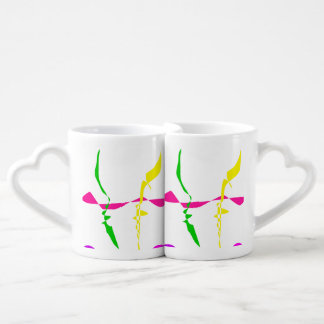A Sign of Surrender Coffee Mug Set